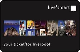 Liverpool Visitor Card - Bremen