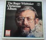 LP Vinyl Roger Whittaker - Christmas Album - Wilhelmshaven