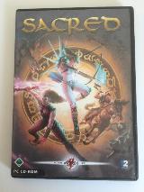 Sacred - Fantasy-Abenteuer - PC Spiel