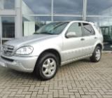 Mercedes-Benz ML 270 - Achim