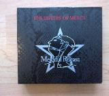Rarität: The Sisters of Mercy - Merciful Release Box-Set - Bremen Obervieland