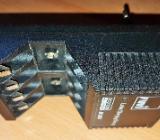 Friwo EC 205 Akku Ladegerät NiCd NiMh Charger Schnellladegerät - Verden (Aller)