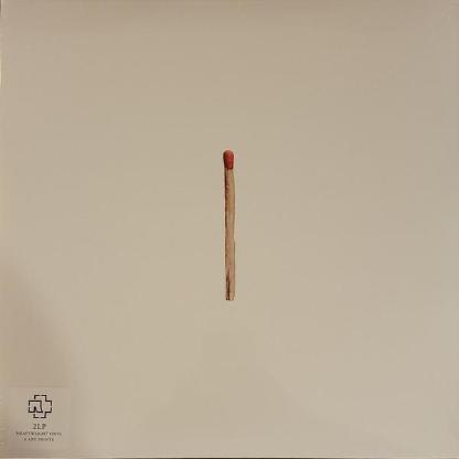 Rammstein - Rammstein Vinyl LP - Schiffdorf