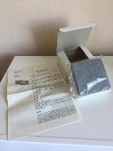 Ultraschallmelder SUM GHV9230036 V1 + V2