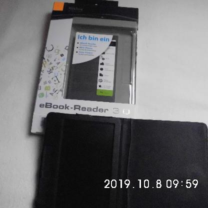 eBook- Reader Trestor 3,0 - Bremen