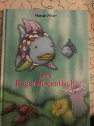 Der Regenbogenfisch - Bremen