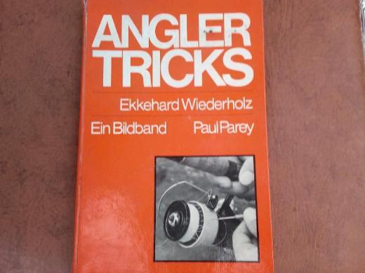 Angler Buch von 1976 - Oldenburg (Oldenburg)