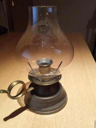 Haushaltsauflösung 3 Stück - Messing - Vase + Kerzenhalter - Verden (Aller)