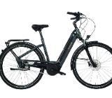 """KETTLER Traveller E Gold Pro Damen E-Bike 28"""" 50 cm granit 2018 - Friesoythe"""