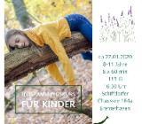 Entspannungskurs für Kinder - Bremerhaven