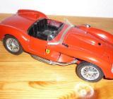 Bburago Ferrari 250 Testa Rossa (1957) 1:18 - Bremen