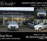 Mercedes-Benz C 180 - Lilienthal