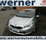 Kia cee'd Sporty Wagon - Bremerhaven