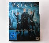 Priest [Blu-ray] - SEHR GUT-- - Emstek