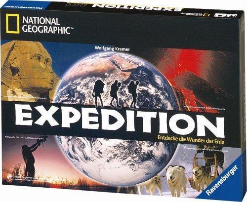 National Geographic Expedition - Bremen