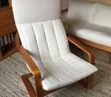 Couch und Sessel zu verschenken - Bremen Findorff