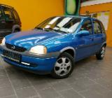Opel Corsa - Hambergen