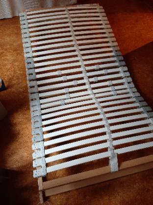 Ikea-Lattenrost 1m x 2m, sehr gut erhalten