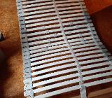 Ikea-Lattenrost 1m x 2m, sehr gut erhalten - Stuhr