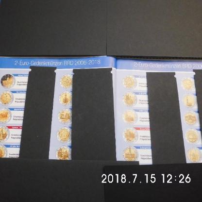 Deutschland 2 Euro Sondermünzen Zirkuliert - Bremen Woltmershausen