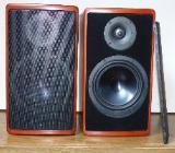 Lautsprecherboxen Canton Ergo 603 - Langwedel (Weser)