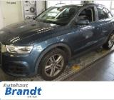 Audi Q3 1.4 TFSI S-TRONIC*XENON*NAVI*SHZ - Weyhe