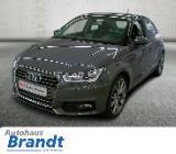 Audi A1 Sportback 1.0 TFSI Sport KLIMAAUTO.*PDC*SHZ - Weyhe