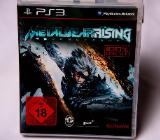 --PS3--Metal Gear Rising: Revengeance - Emstek