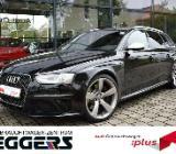 Audi RS4 - Verden (Aller)