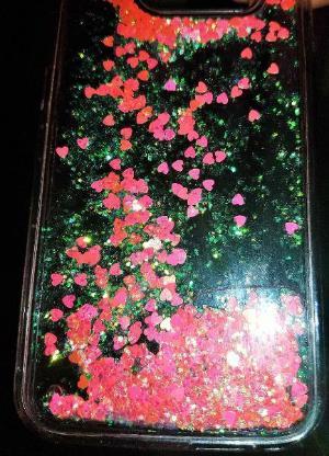 Schutz Hülle Samsung Galaxy S6 Transparent Hardcase - Verden (Aller)