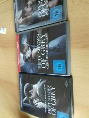 dvd fifty - Nordenham