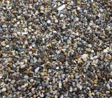 Natur Zierkies Bodengrund Aquarium Kieselstein bunt ca. 32 Kg - Verden (Aller)