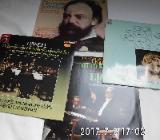 4 Klassik LP's - Bremen