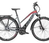 "BULLS Lacuba Evo E8 GPS Damen E-Bike 28"" 58 cm Trapez 2018 - Friesoythe"
