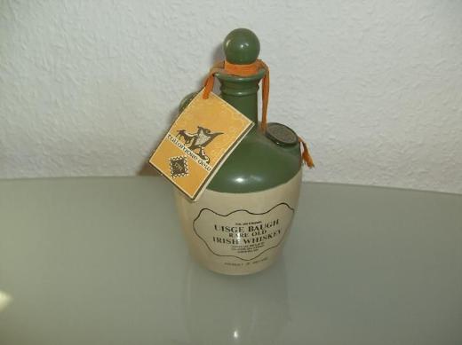 Whisky Tullamore Dew Krug - Bremen