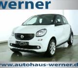Smart ForFour - Weyhe
