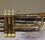 B & S MBX3 - Trompete Heritage - Profiklasse, NEUHEIT - Bremen Mitte