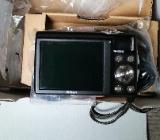 Nikon COOLPIX s3000 in rot mit Aufbewahrungstasche - Verden (Aller)