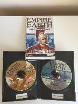 Empire Earth - Platin Edition - PC Spiel
