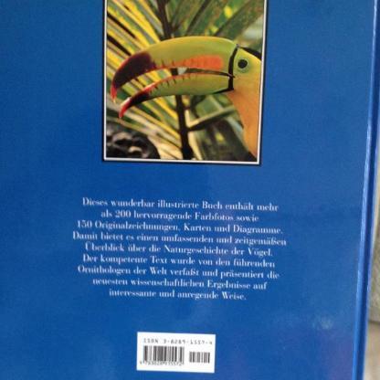Enzyklopädie der Vögel, neu! - Osterholz-Scharmbeck