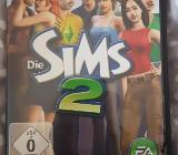 Die Sims 2 (PC) - Sande