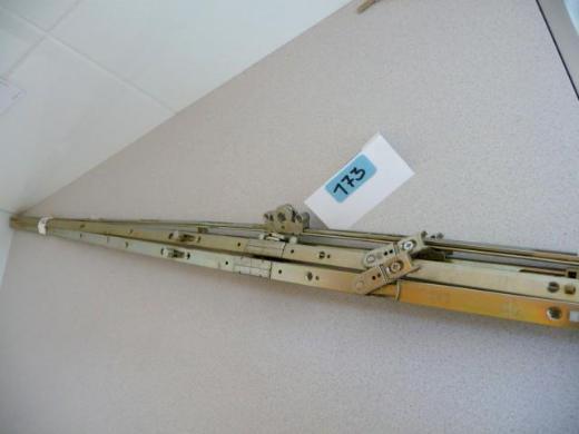 MACO-Trend-Getriebe Gr.1-Gr.6,52402-52408,silber(neu) - Ritterhude