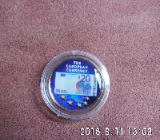 20 Euro schein auf 2 Euro Münze - Bremen