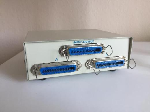 Data Switch Druckerweiche - Bremen