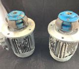Elektromotor ATB Typ NF80/4B-11 - Emstek