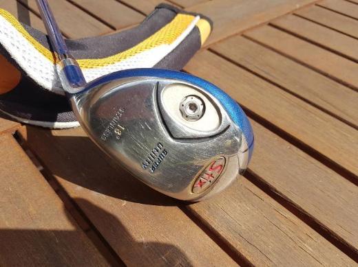 Petron Stix Apollo Hybrid-Driver (Golfschläger) - Weyhe