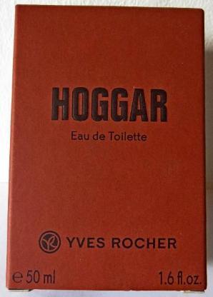"""Günstig für ihn: """"HOGGAR"""" Eau de Toilette, 50 ml, Glas-Flacon, noch ungeöffnete OVP! - Diepholz"""