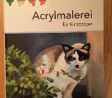 Acrylmalerei für Einsteiger - Oldenburg (Oldenburg)