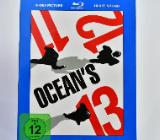 --Blu-ray -- Ocean's Trilogy Collection-- - Emstek