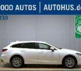 Mazda 6 - Zeven